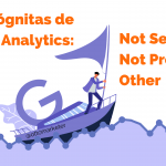 que hacer cuando tenemos not provided not set y other google analytics